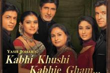 My father always cried when he saw 'Kabhi Khushi Kabhie Gham': Karan Johar