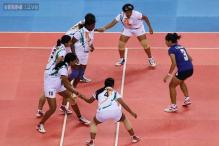 India vs New Zealand in women's final of World Cup Kabaddi