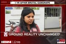 Delhi gangrape: One year on, security is still an issue