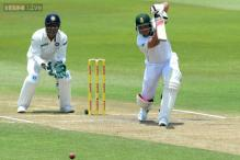 2nd Test: Kallis stands firm as SA just 35 runs away from India's 334