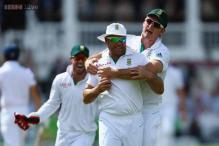 Wanted to win for 'irreplaceable' Kallis, says Smith