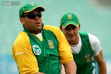 South Africa rest Jacques Kallis for third ODI