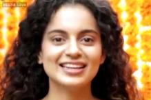 'Queen' teaser: Too much information? Kangana Ranaut asks for honeymoon tips
