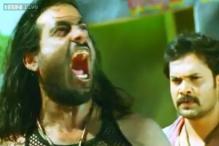 Watch: Trailer of Kannada film 'Chatrapathi'