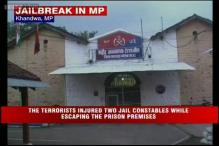 MP ATS arrests 3 SIMI terrorists who had escaped from Khandwa jail