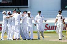 South Africa defeat India by 10 wickets to give Kallis a perfect send-off