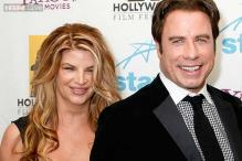Kirstie Alley: Being just friends with John Travolta was tough