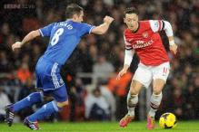 Arsenal held to a 0-0 draw by Chelsea at Emirates