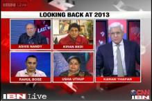 The Last Word: Does focus on rape laws, gay rights, AAP show 2013 as a year of people's power?