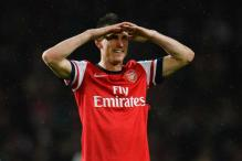 France's Koscielny cleared to play World Cup opener