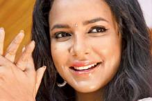 Lakshmi Manchu dons glamorous avatar in 'Chandamama Kathalu'