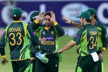 Pakistan players escape fine after violating ICC sponsor clauses