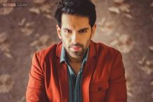 Luv Sinha is 'obsessed' about acting