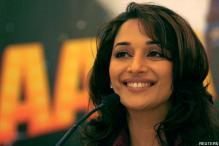Dedh Ishqiya: My husband liked the chemistry between Naseer and me, says Madhuri