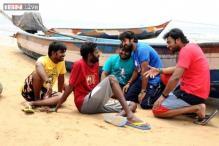 New Year song for 'Mahabalipuram'