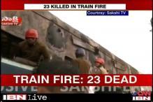 Mallikarjun Kharge announces Rs 5 lakh ex gratia for Bangalore-Nanded train fire victims