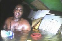 Man survives 3 days at bottom of Atlantic Ocean
