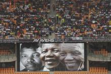 For Mandela, harsh island jail was a crucible