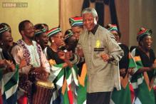 Nelson Mandela, an inspiration for music, movies, poems