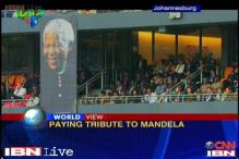 Go well Madiba- Nelson Mandela funeral quotes