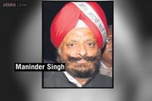 Maninder Singh Dhir will be the Speaker candidate: AAP