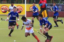 Arjun Halappa sees India on the podium in Junior Hockey World Cup
