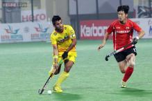 Dejected India exit junior hockey World Cup after draw with Korea