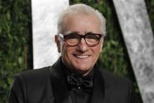 You'll have to just tackle me to stop me: Martin Scorsese