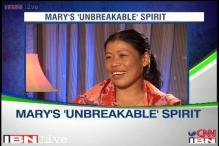 Mary Kom on life beyond the ring
