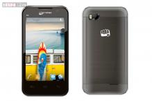 Micromax Bolt A61 with 4-inch display goes on sale for Rs 4,999