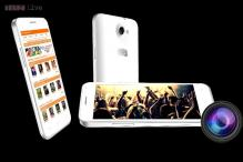 Micromax launches GSM-CDMA dual-SIM Canvas Blaze at Rs 11,000