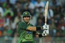 Batting coach could benefit Pakistan team: Misbah