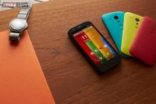Motorola Moto G budget smartphone available online for Rs 15,137