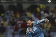 Tension at Jamia ground after Kartik 'Mankaded' Bengal player