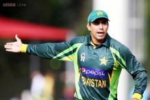 Pakistan drop Rehman, Jamshed for Sri Lanka Twenty20s