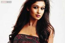 Director not keen on repeating Nayanthara-Venkatesh in 'Radha'