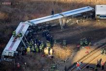 New York train was speeding before derailment: probe