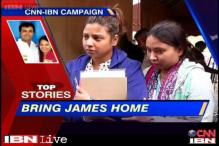 News 360: Captain James' wife asks PM to bring him back