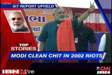 News 360: Court rejects Zakia's petition against clean chit to Modi