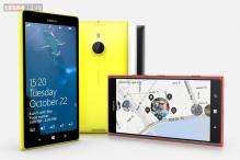 The 6-inch Nokia Lumia 1520 with 20MP camera launched at Rs 46,999 in India