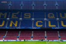 Barcelona to let fans decide on the new Camp Nou