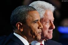 Obama, Bush, Clinton going to South Africa next week for Mandela memorial