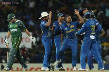 Pakistan, Sri Lanka begin tune-up for World Twenty20