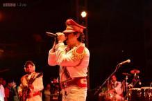 Outrage at singer Palash Sen's sexist 'men are more intelligent than women' joke at IIT event