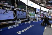 Sony, Panasonic say to end joint OLED TV development