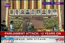 MPs pay homage to martyrs of 2001 terror attack on Parliament