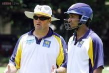 Paul Farbrace named as Sri Lanka coach