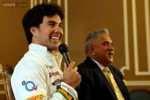 We are eyeing a top five finish next season: Sergio Perez