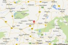 Pilot killed in two-seater plane crash, wreckage found in Gondia