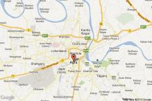 Police book Samajwadi Party MP's husband for land grab